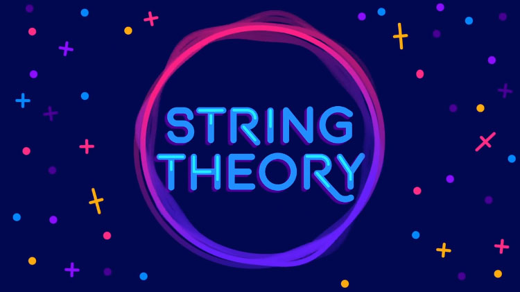 String Theory Image